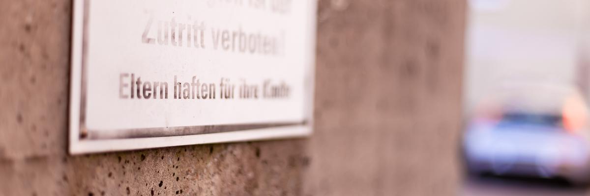 Kanzlei Obermeier Laymann München Aufsichtspflicht